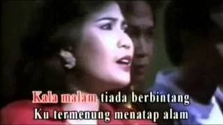 Rafika Duri & Harvey Malaiholo   Pantun Cinta