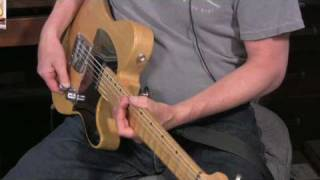 Lindy Fralin Blues Specials