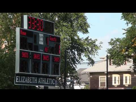 EHS vs Arthur L Johnson   Girls Varsity Soccer 09/08/16