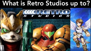 What game has Retro Studios ACTUALLY been making? (THEORY) | Ro2R