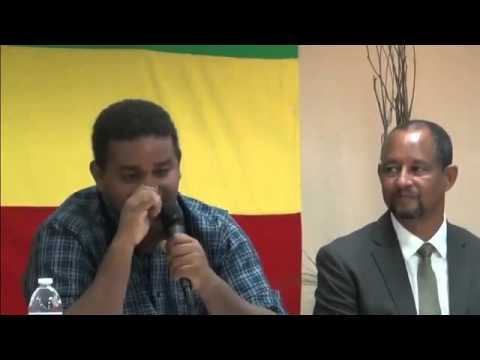 Sparking An Ethnic Conflict is an EPRDF policy: Ermias Legesse