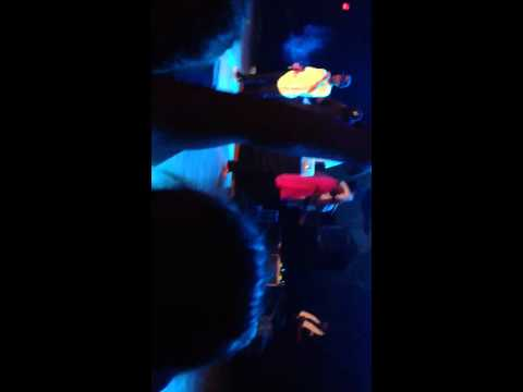 Odd Future Concert Providence Rhode Island