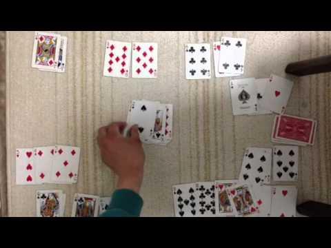 トランプ 大富豪 大貧民 ルール 遊び方 やり方 - YouTube