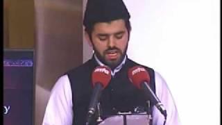 Talaba Jamia Kay Saath Aik Nashist: 17th December 2009 - Part 3 (Urdu)