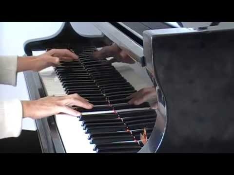 Barber Adagio for Strings Op.11 Piano Solo