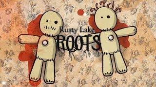 ЛОГИКА, ВЕРНИСЬ! ► Rusty Lake: Roots #3