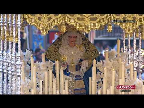 Virgen de la Consolación de la Sed en Campana 2018