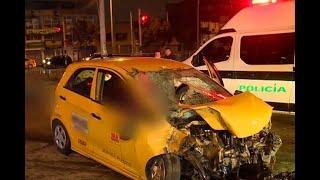Dos mujeres y una bebé mueren tras fuerte accidente de taxi en Veraguas | Noticias Caracol