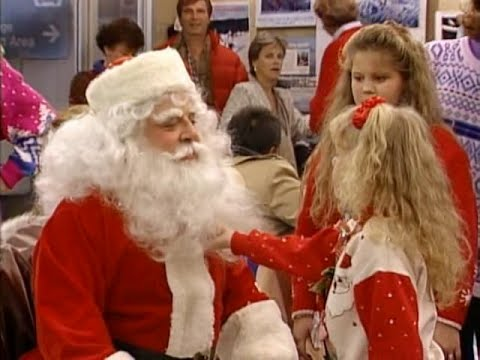 Full House Christmas Episodes.Everywhere You Look 31 Full House Podcast Season 2 Episode 9 Our First Christmas Show