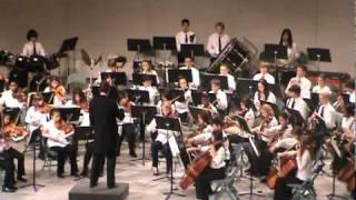 Orchestra - Caravan - Duke Ellington / arr. by D. Ployhar