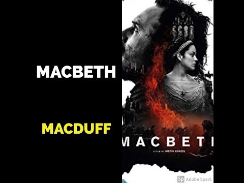 Analysing Macduff