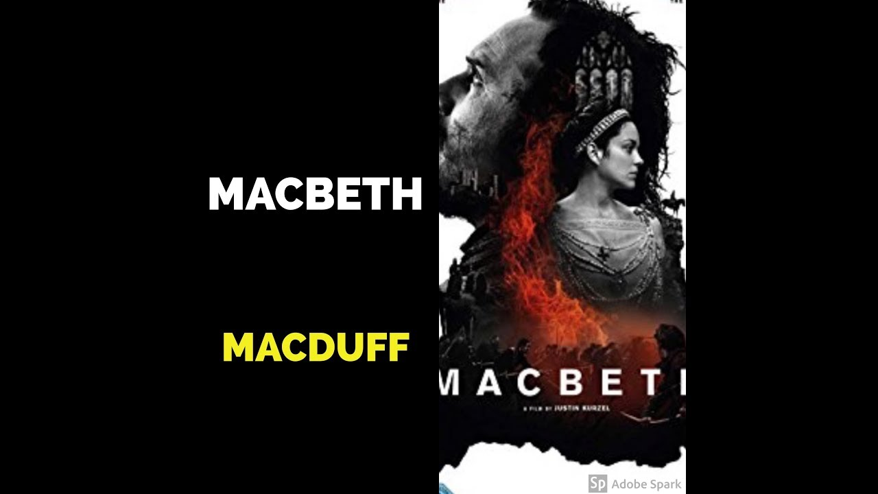 an analysis of macbeth and lady macbeths relationship in the tragedy of macbeth by william shakespea