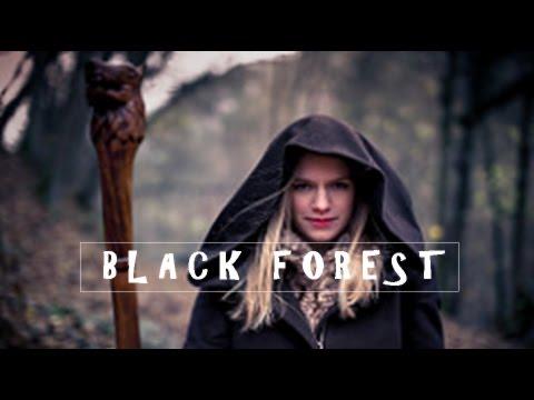 BLACK FOREST Schwarzwald Abnoba Mons