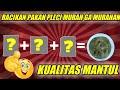Pakan Pleci Gacor Doping Pleci Jadikan Pleci Nembak Pleci Ngalas Pleci Ngerol Pleci Nembak Sejalur  Mp3 - Mp4 Download