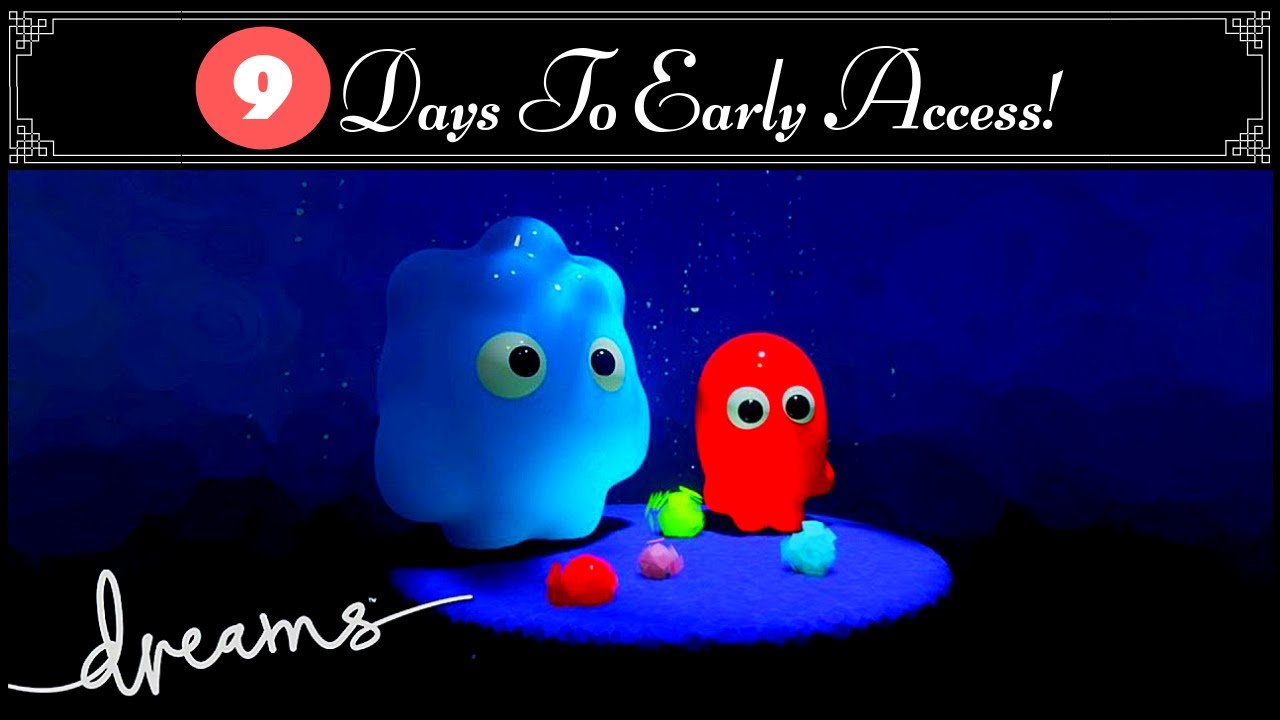 9 Days To Dreams PS4 Early Access: My Fascination With Bevis2