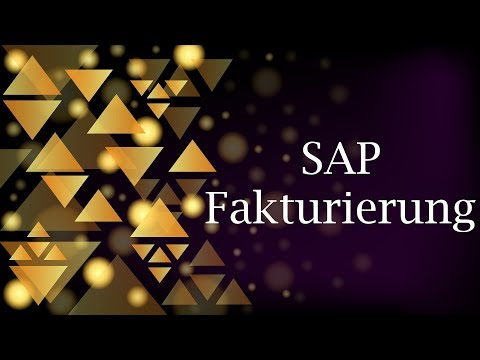SAP Fakturierung | Mindlogistik