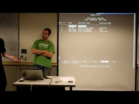 CU - AGSO - Introduction To Linux - Session 6 - Part 2 - Wine, Cygwin, VPNs, Etc