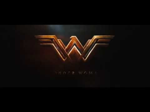 Wonder Woman trailer with classic TV theme