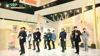 Wonwoo lines in Home Compilation