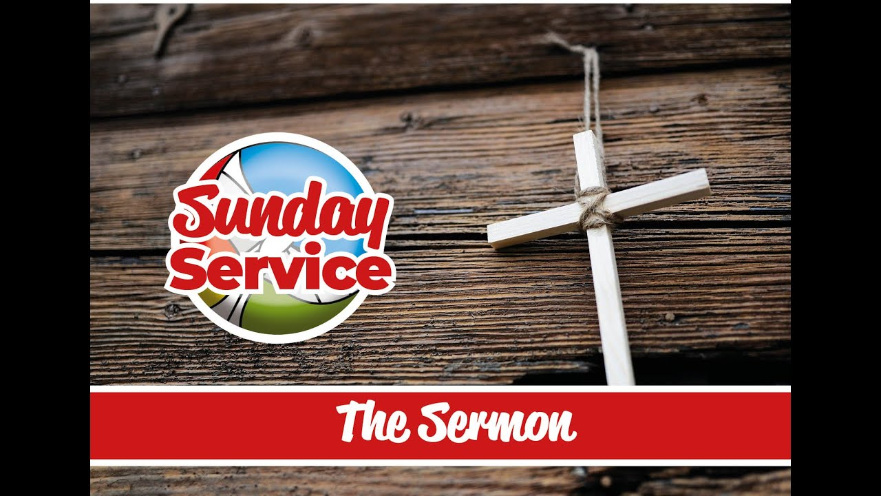 Sundays Sermon - Jacob and Laban
