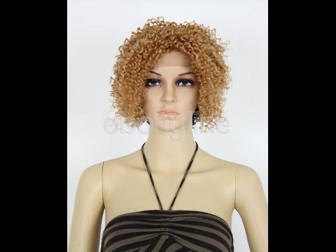 Beshe Lace Front Wig LW DREW II- Ebonyline