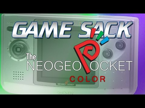 The Neo Geo Pocket Color - Review - Game Sack