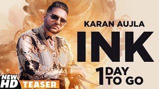 1 Day To Go Ink Karan Aujla J Statik Releasing On 17th October 2019 Speed Records