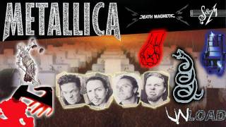 Watch Metallica Aint Askared No More video