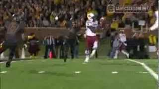 South Carolina Football vs. Missouri - 2013