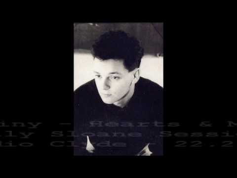 Hearts & Minds - Radio Clyde - Billy Sloane Session - 22.2.90