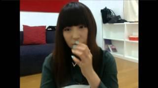 9nine 成員 佐武宇綺 niconico Live 節目。