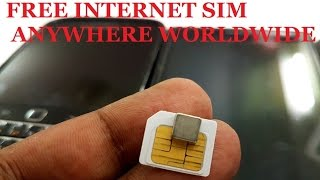 FREE DATA INTERNET WiFi ! UNLIMITED ! ANDROID ANYWHERE thumbnail
