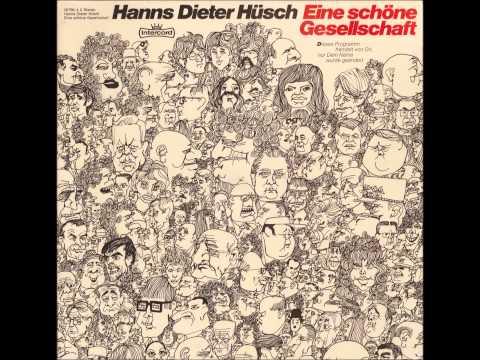 Hanns Dieter Hüsch - Alltag (Everyday Life)