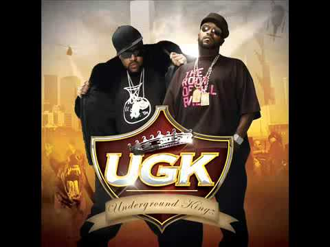 UGK Ft OutKast International Players Anthem Dirty Version