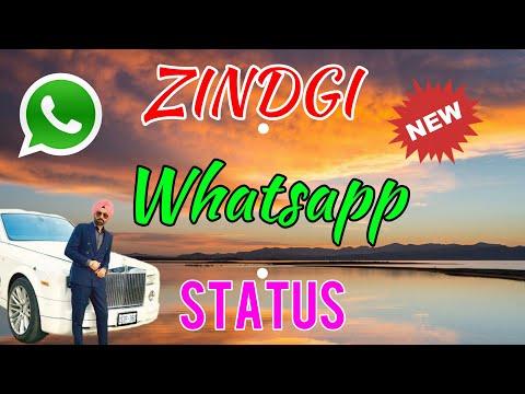 Zindgi 🌹|Tarsem Jasar 🌹| Song Status||🌹 Toor Films