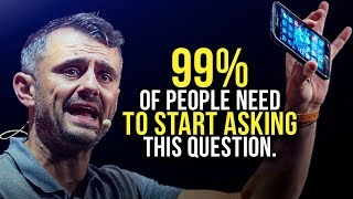 Gary Vaynerchuk's Life Advice Leaves The Audience SPEECHLESS - One of the Most Eye Opening Speeches