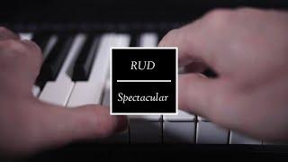 [Progressive House/Trap] RUD - Spectacular (4K EDM)