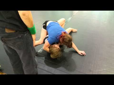 US Grappling Submission Only Greensboro 2015 pt. 2