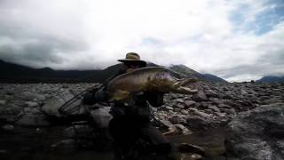 Canterbury High Country FlyFishing