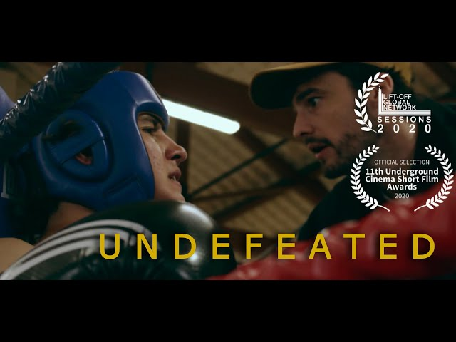 UNDEFEATED ¦ Award Winning Irish Gay Film 2020