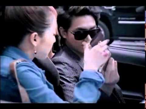 Anvinhco.vn - Sandara Park & Lee Min Ho - Kiss MV (Cass Beer Commercial) Full Version.flv