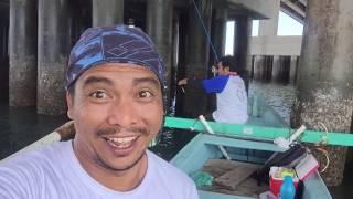 Mancing Dibawah Tol Bali Mandara