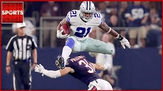 Will NFL SUSPEND Ezekiel Elliot for Domestic Abuse?