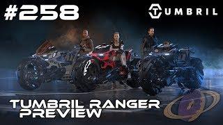 Star Citizen #258 Tumbril Ranger - Preview [Deutsch]
