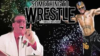 Bruce Prichard shoots on why the WWF didn't bring in Rey Mysterio in 2001