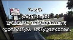 02 22 15 OCALA FLORIDA I-75 SUPER FLEA MARKET - GAMING HAUL