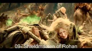 Soundtrack of LOTR: The Return of the King (The Complete Recordings) Part 3