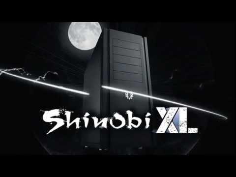 BitFenix Shinobi XL Official Trailer