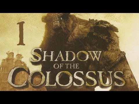 Shadow Of The Colossus | Let's Play en Español | Coloso Nº1 - Valus