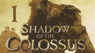 Shadow Of The Colossus | Let